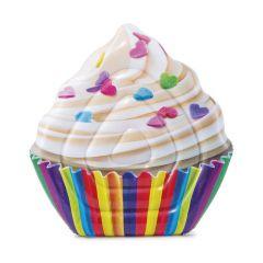 INTEX™-Colchoneta---Cupcake