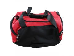 Bolsa-deportiva-rojo/negro