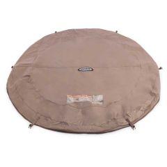 Cubierta-de-protección-Intex-PureSpa-beige---spa-6pers