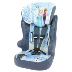 Silla-de-coche-Disney-Racer-Frozen-1/2/3