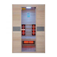 Cabina-de-infrarrojos-Interline-Jade-para-2-persona-130-x-94-x-190