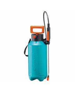 Pulverizador a presión Gardena 5 litros