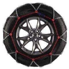 Pewag Snox SUV SXV 580 cadenas de nieve