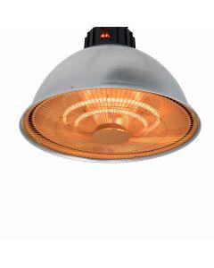 Calefactor para carpas Euromac 1500 Industrial