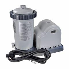 Depuradora de cartucho INTEX™ - 4.2m3 / 5.7m3 (5678 l/h)