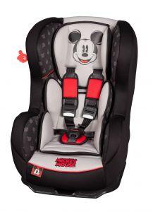 Silla de coche Disney Cosmo Mickey Mouse 0/1