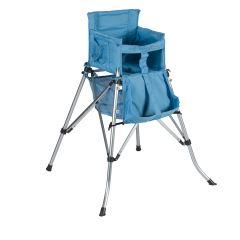Trona de viaje One-2-stay Azul