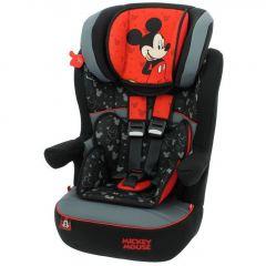 Silla de coche Disney I-Max Mickey Mouse 1/2/3