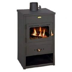 Estufa de leña independiente 9 kW GH-Cosy stove