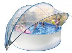 Cobertor solar para piscina