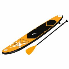 XQ Max 320 Advanced SUP Board amarillo