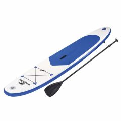 Waikiki 305 Beginner SUP Board azul