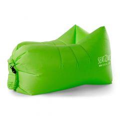Puf SeatZac verde