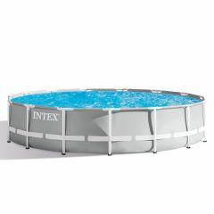 INTEX™-Prisma-Frame-Premium-Ø-457-x-107cm