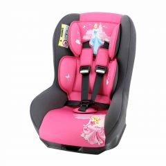 Silla de coche Disney Driver Princess 0/1