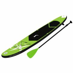 XQ Max 320 Advanced SUP Board verde