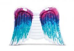 INTEX™-Colchoneta-angel-wings