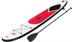 XQ Max 305 Beginner SUP Board rojo