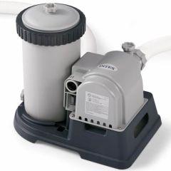 Depuradora de cartucho INTEX™ - 6.6m3 / 9.5m3 (9463 l/h)