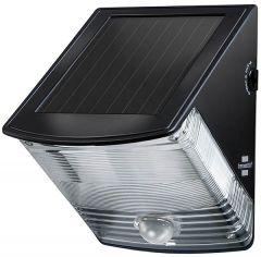 Lámpara solar de LED con detector de movimientos Brennenstuhl