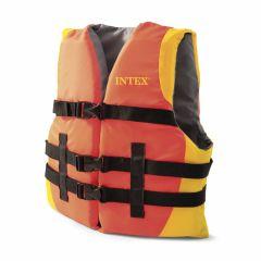 Chaleco salvavidas Intex para niños