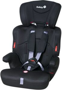 Silla-de-coche-Safety-1st-Ever-Safe-Full-Black-1/2/3