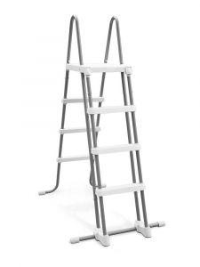 Escalera de seguridad INTEX™ 122 cm