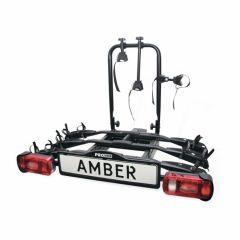 Portabicicletas Pro-User Amber 3
