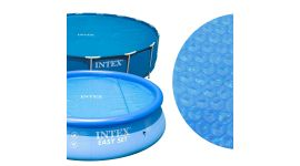 Cubierta-de-lona-INTEX™-/-cubierta-de-lona-aislante---Ø-366-cm