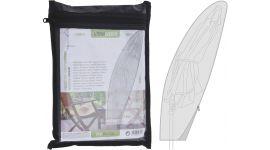 Funda de parasol, parasol excéntrico 3x3