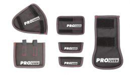 Protectores de bicicletas Pro-User, 6 piezas 91727