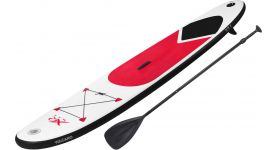 XQ Max 305 Beginner SUP Board rojo