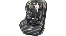 Silla-de-coche-Nania-Driver-Zebra-0/1