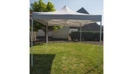 Lujosa carpa para fiestas easy up Pure Garden & Living de 3x3