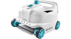 Aspiradora de piscina Deluxe ZX300 Intex - 28005