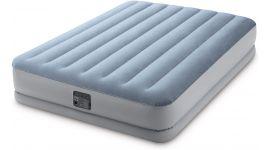 Colchón hinchable para 2 personas Intex Comfort Mid Rise Queen