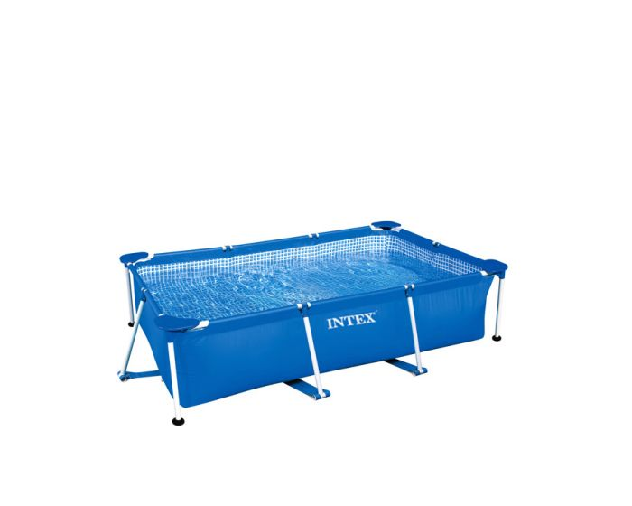 Piscina INTEX™ Metal Frame 260 x 160 cm
