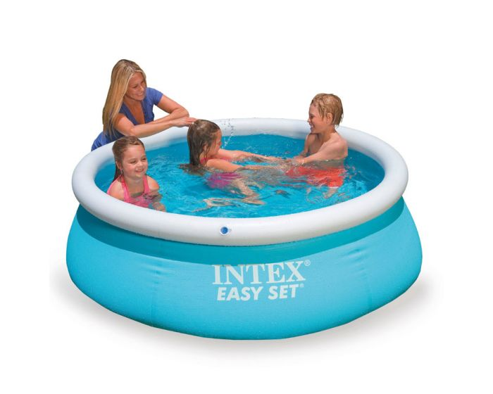 Piscina INTEX™ Easy Set - Ø 183 cm