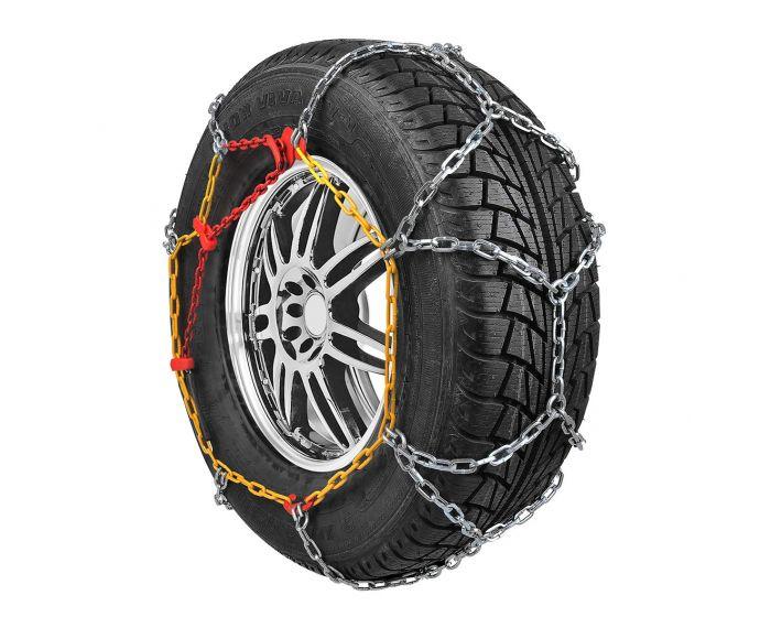 CT-Racing cadenas de nieve - KN80
