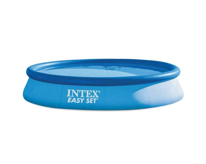 Piscina INTEX™ Easy Set - Ø 366x76 cm