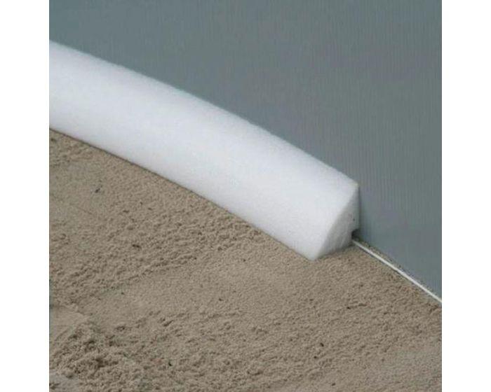 Cuña triangular de espuma