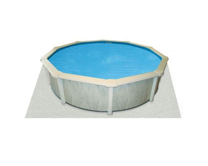 Interline tapiz para piscina Ø 4,90 m