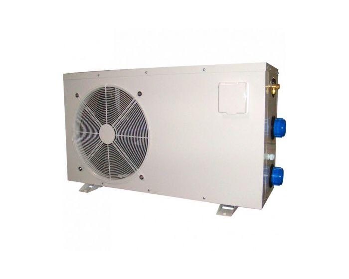 Interline bomba de calor - 10 kW (piscinas de 55 000 a 70 000 litros)