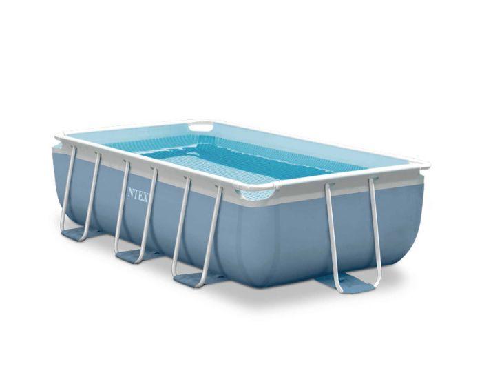 INTEX™ Prisma Frame piscina - 300 x 175 cm