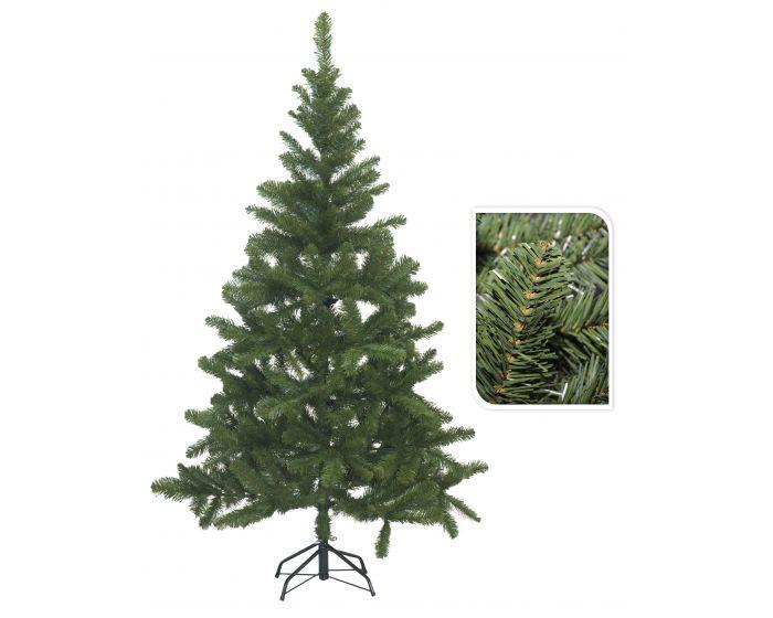 Árbol de Navidad 180 cm de gran calidad