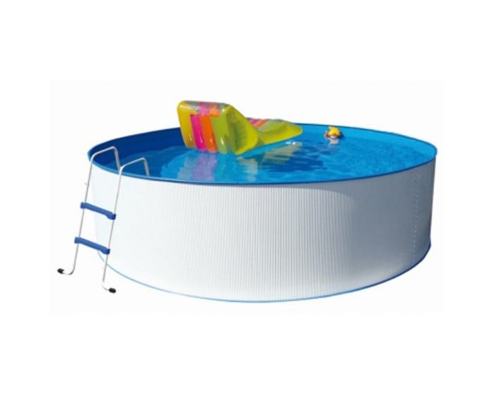 Splasher pool 350 x 90 cm heuts es for Piscina 90cm altura