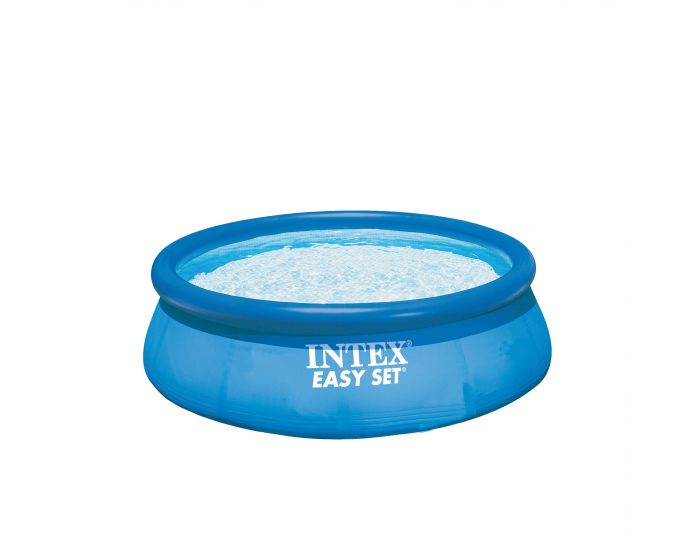 Piscina INTEX™ Easy Set - Ø 366 x 76cm (incluye depuradora de cartucho)
