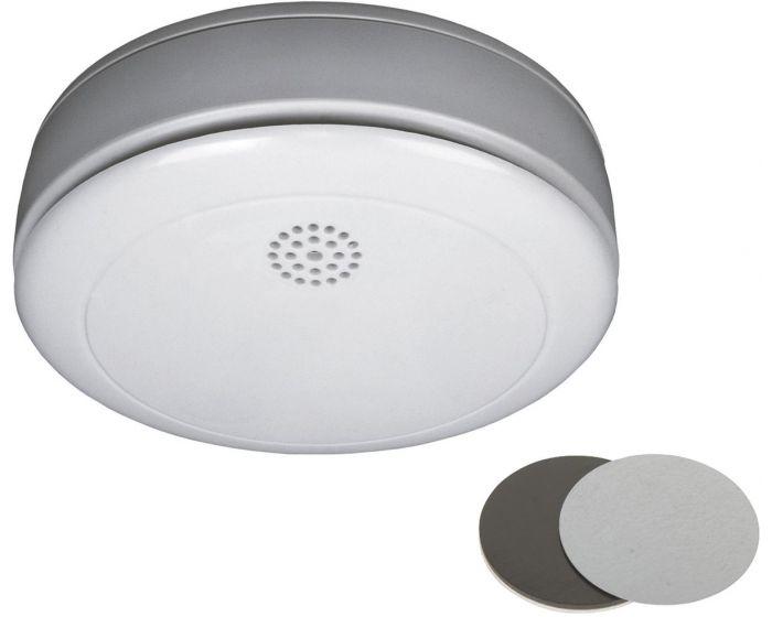 Detector de humo Smartwares RM218 con pilas de LITIO de 10 años