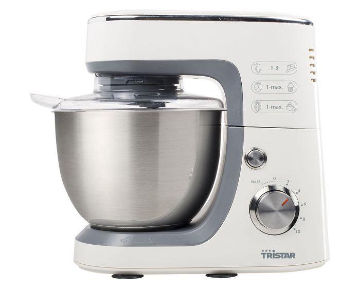 Robot de cocina 3,5 litros Tristar MX-4181