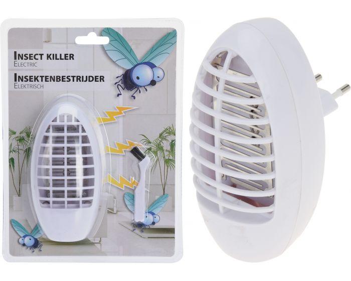 Matainsectos LED 220 V